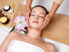 Spa and Pamper
