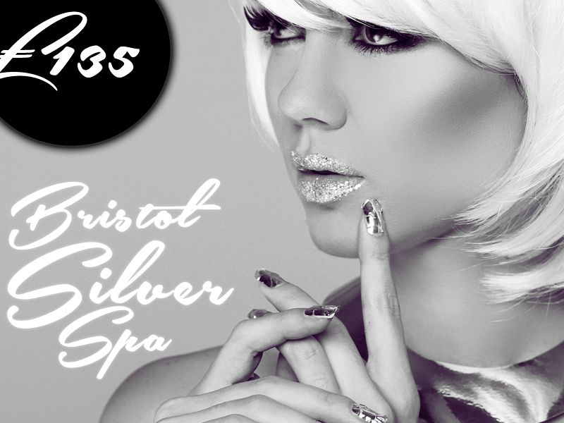 Silver Spa Package in Bristol
