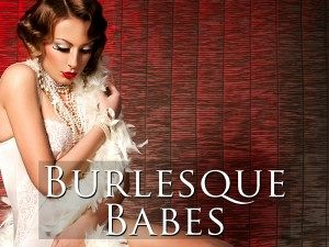 Burlesque Hen Parties
